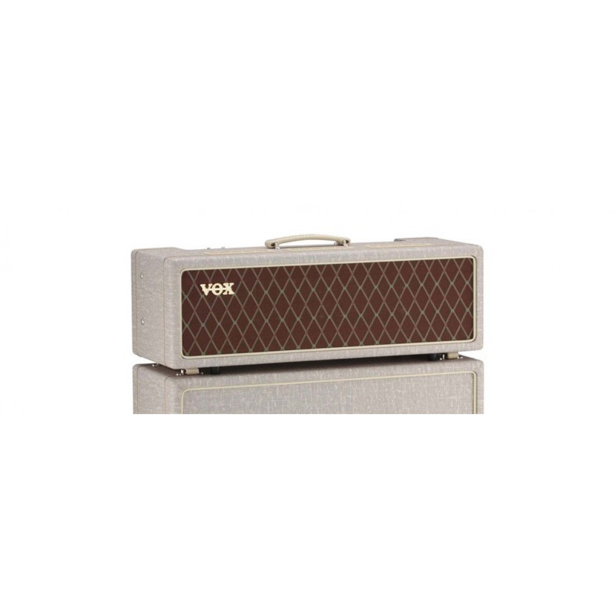 vox ac30 hand wired 30w 2x12 guitar amplifier head. Black Bedroom Furniture Sets. Home Design Ideas