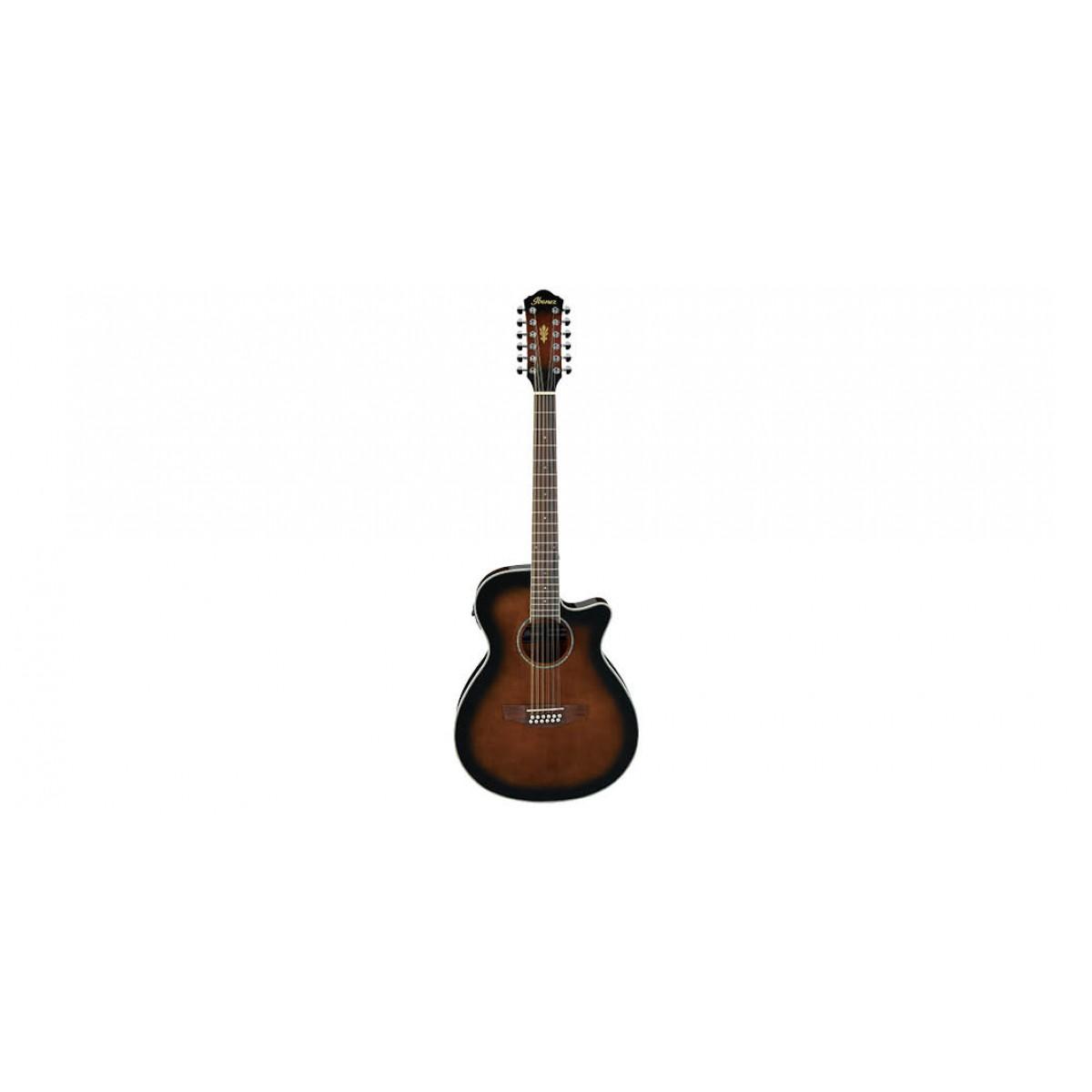 ibanez aeg1812ii dvs 12 string acoustic guitar. Black Bedroom Furniture Sets. Home Design Ideas