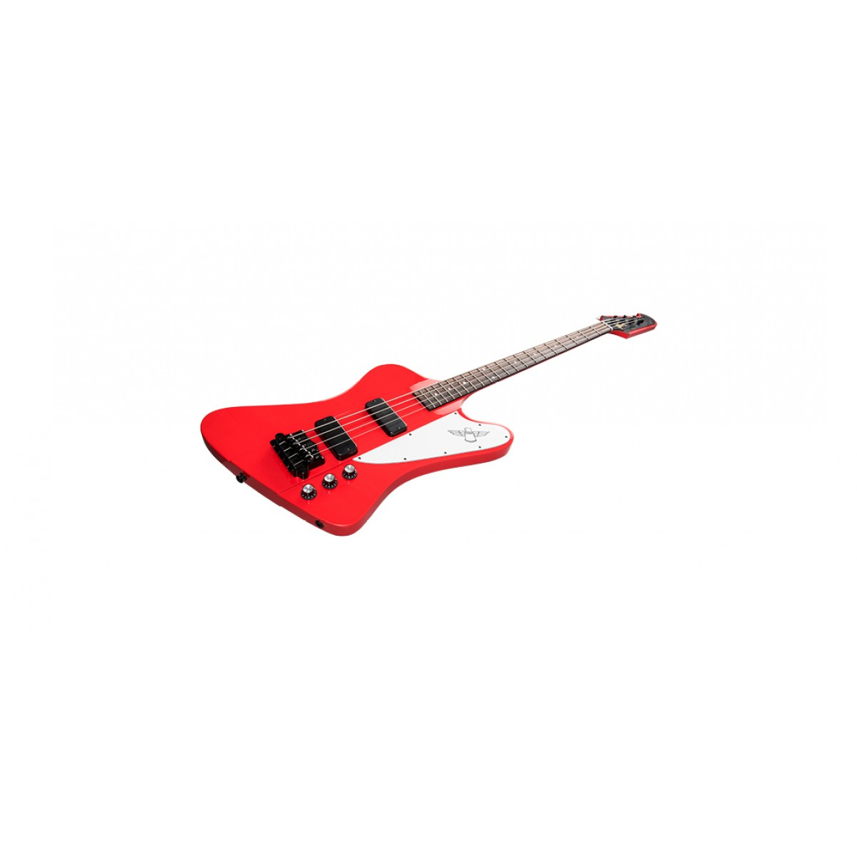 gibson thunderbird 4 string electric bass bright cherry. Black Bedroom Furniture Sets. Home Design Ideas