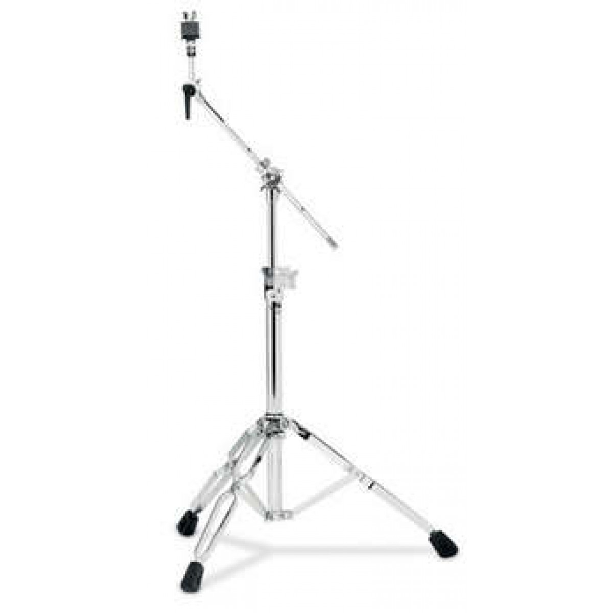 dw 9000 series low boom ride cymbal stand dwcp9701. Black Bedroom Furniture Sets. Home Design Ideas