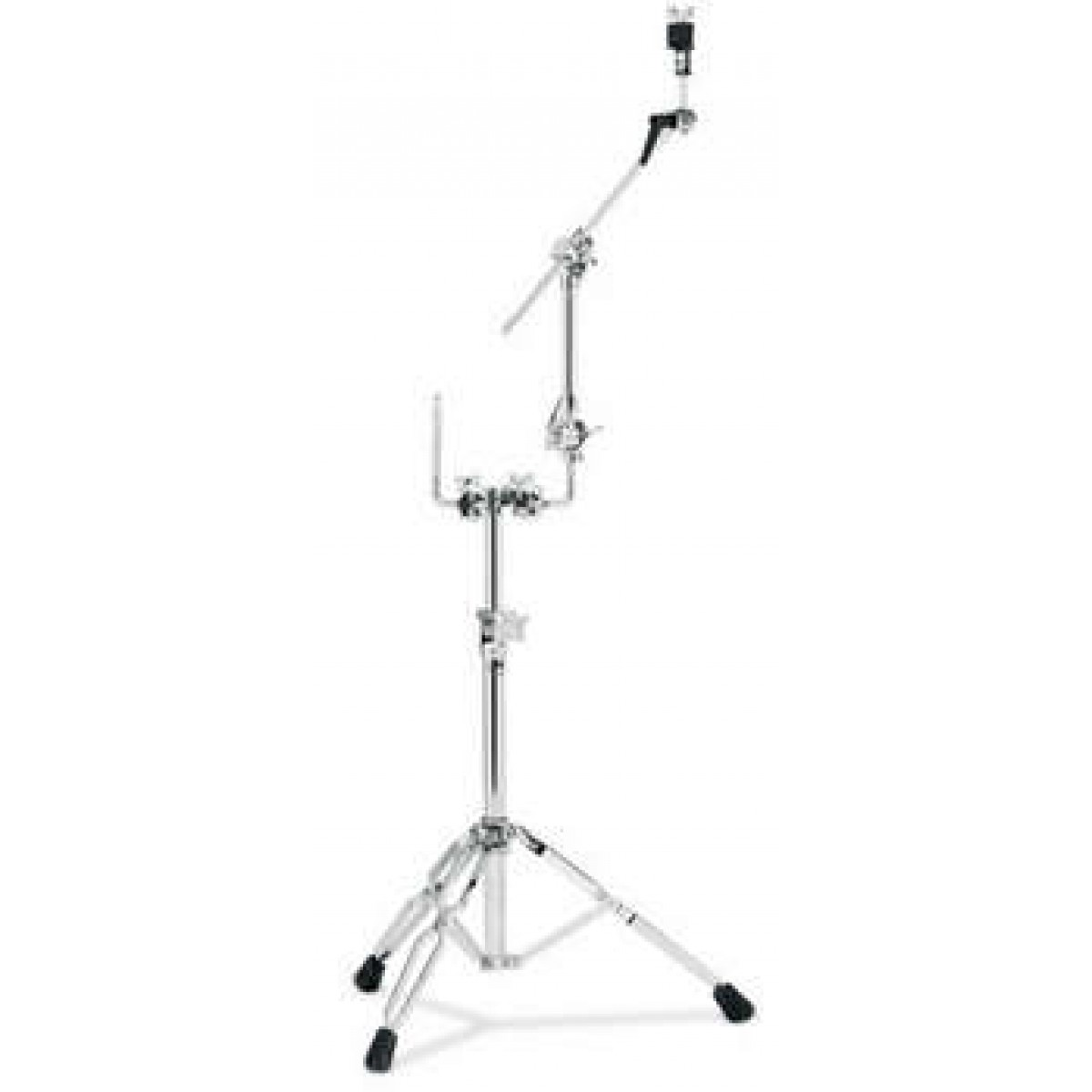 dw 9000 series single tom cymbal stand dwcp9999. Black Bedroom Furniture Sets. Home Design Ideas