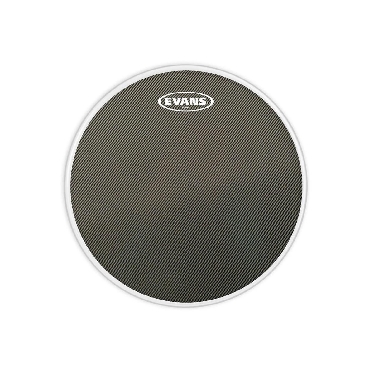 evans b14mhg hybrid coated snare batter drum head skin 14. Black Bedroom Furniture Sets. Home Design Ideas