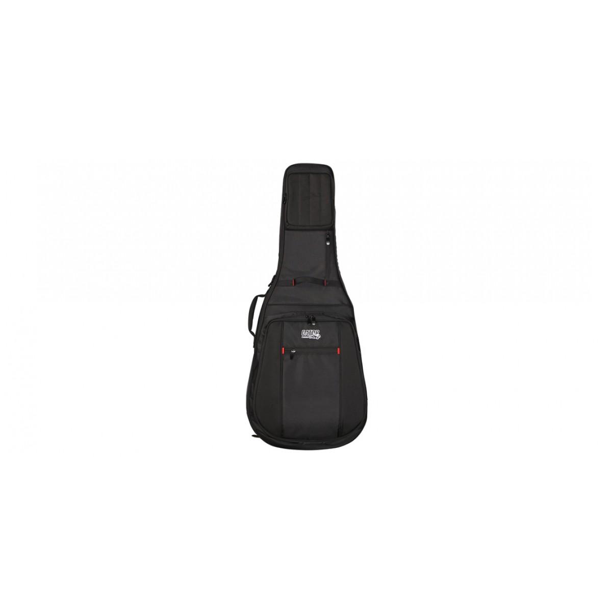 gator g pg acoustic progo acoustic guitar bag. Black Bedroom Furniture Sets. Home Design Ideas