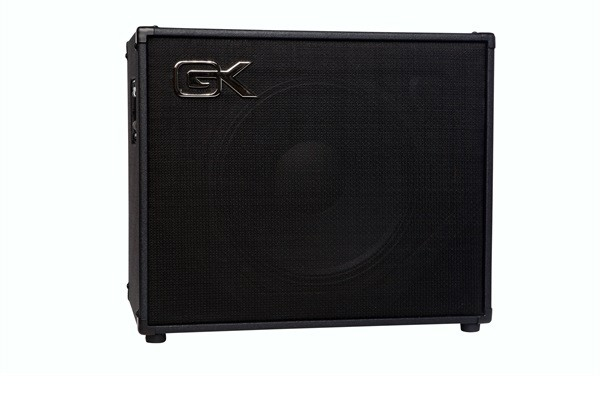 "Gallien Krueger CX 115 300W 1X15"" Bass Speaker Cabinet"