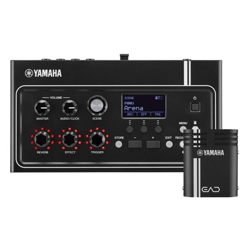YAMAHA – EAD10 ELECTRONIC ACOUSTIC DRUM MODULE