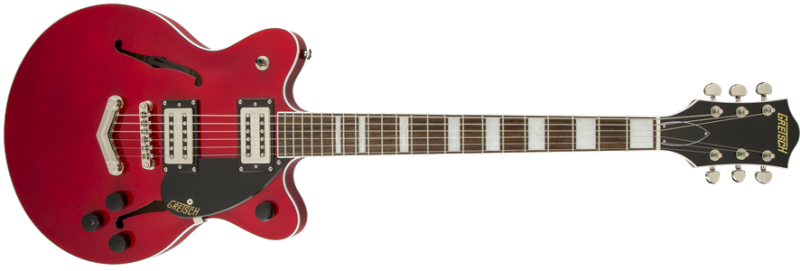 Gretsch - G2655 Streamliner Center Block Jr. with V-Stoptail, Broad'Tron Pickups, Flagstaff Sunset