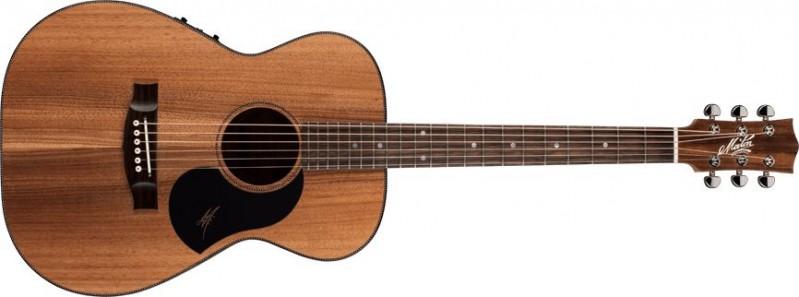 Maton EBW808 Blackwood Series 808 Acoustic Guitar