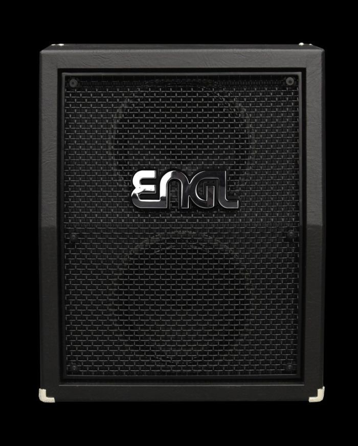 "ENGL E212VB Pro 2X12"" Vertical Guitar Speaker Cabinet"