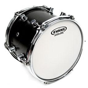 """Evans TT08G14 G14 Clear Drum Head Skin 8"""""""