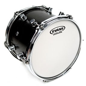 Evans B18G1 G1 Coated Drum Head Skin 18""