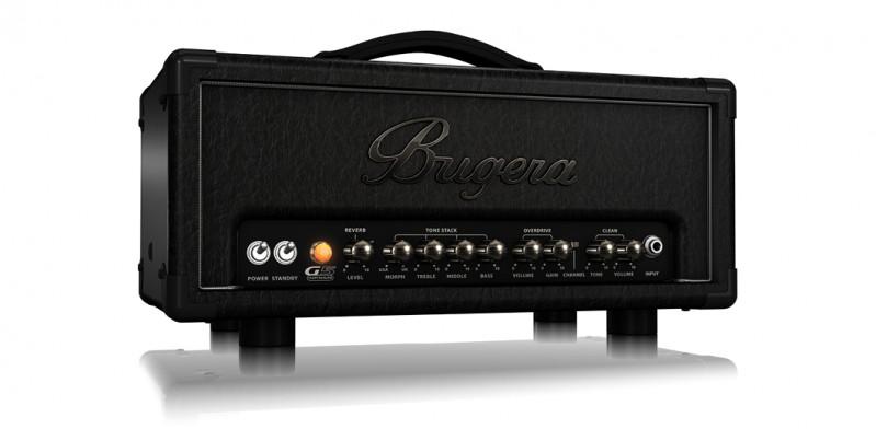 Bugera G5 Infinium Guitar Amplifier Head