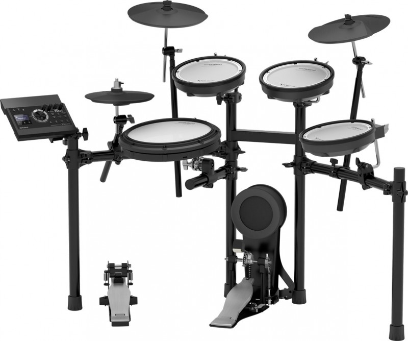 Roland - TD17KV - Electronic Drum Kit