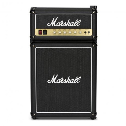 Marshall Amp Bar Fridge 3.2