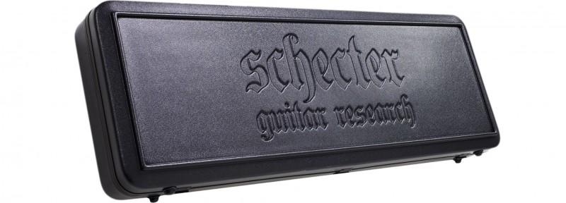 Schecter SCH1622 SGR-UNIV/1PE BLK Guitar Case