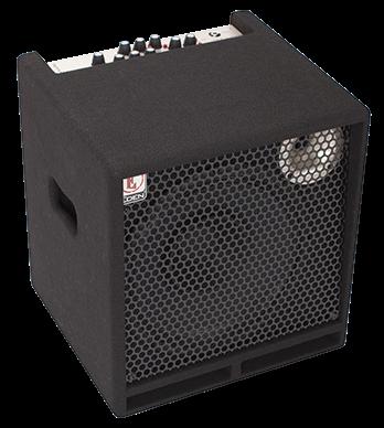 Eden TN2251 Terra Nova Bass Amplifier Combo