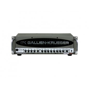 GALLIEN-KRUEGER – 2001RB – 1080W BASS AMPLIFIER HEAD