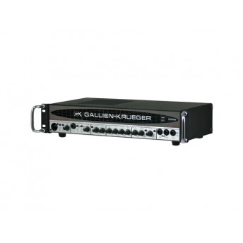 Gallien Krueger 700RB 480W Bass Amplifier Head