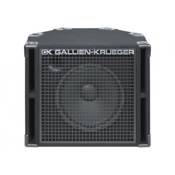 "GALLIEN-KRUEGER – 115 RBH – 400W 1X15"" BASS AMPLIFIER SPEAKER CABINET"
