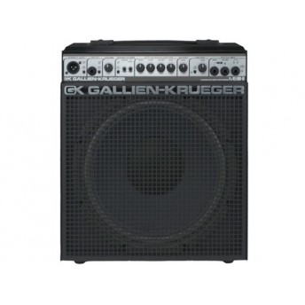 "GALLIEN-KRUEGER – MB 150E – 100W 1X12"" BASS AMPLIFIER COMBO"
