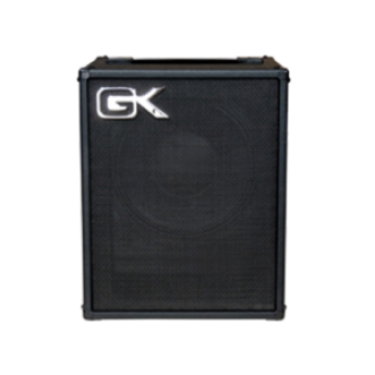 "Gallien Krueger Microbass MBP 115 200W 1X15"" Powered Bass Speaker Cabinet"