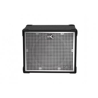 "Gallien Krueger NEO 115 Neo Series 400W 1X15"" Bass Speaker Cabinet"