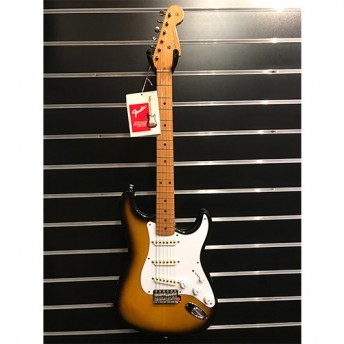 1994 Fender 40th Anniversary 1954 Stratocaster Limited 306 of 1954 Made!