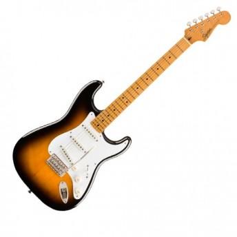 Squier Classic Vibe '50s Stratocaster Electric Guitar 2 Colour Sunburst