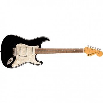 Squier Classic Vibe '70s Stratocaster Black