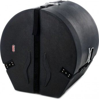 "GATOR – 22"" X 18"" ATASTYLE PE BASS DRUM CASE"