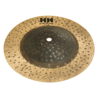 "SABIAN HH 9"" RADIA CUP CHIME CYMBAL RAW FINISH - 10959R"