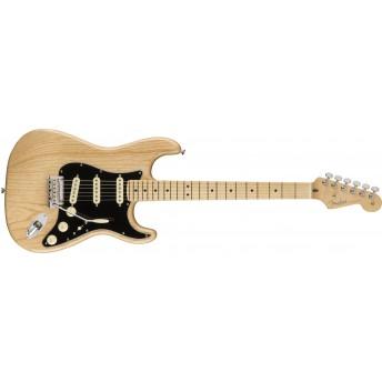 Fender American Pro Stratocaster, Maple Fingerboard, Natural