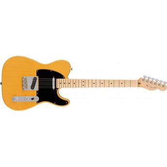 Fender American Pro Telecaster, Maple Fingerboard, Butterscotch Blonde