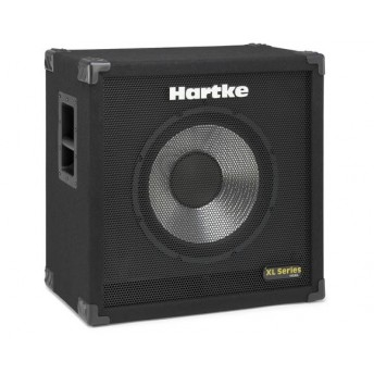 "HARTKE – 115XL – XL SERIES 1X15"" 300W BASS EXTENSION CABINET"
