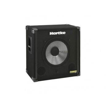 """HARTKE – TRANSPORTER SERIES BASS SPEAKER CABINET 4X10"""" 300W"""