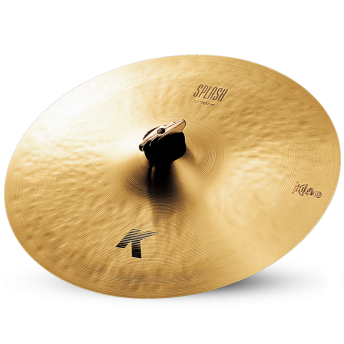 "Zildjian K0859 K Zildjian 12"" Splash Cymbal"