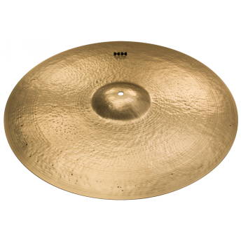 "SABIAN – HH 22"" ROCK RIDE CYMBAL – NATURAL FINISH"