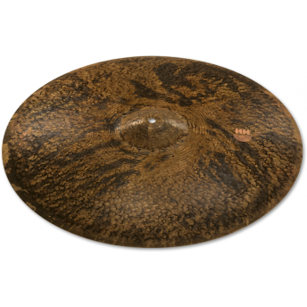 """SABIAN – HH 24"""" KING RIDE CYMBAL – BIG AND UGLY COLLECTION"""