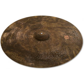 "SABIAN – HH 24"" NOVA RIDE CYMBAL – BIG AND UGLY COLLECTION"