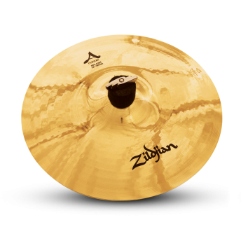 "Zildjian A20544 A Custom 12"" Splash Cymbal"