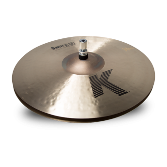 "ZILDJIAN – 15"" K SWEET HI-HAT PAIR"