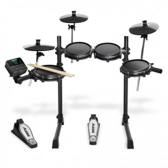 Alesis Turbo Mesh Kit 5 Piece Electronic Drum Kit