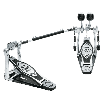 TAMA – IRON COBRA 200 DOUBLE PEDAL – HP200PTW