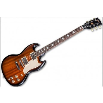 Gibson SG Special T Satin Vintage Sunburst 2017 Electric Guitar