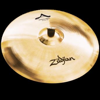 "Zildjian A20079 A Zildjian 21"" Sweet Ride Brilliant Cymbal"