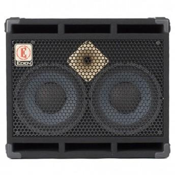 EDEN D210XLT4 2x10 Bass Speaker Cabinet 4 Ohms 350W