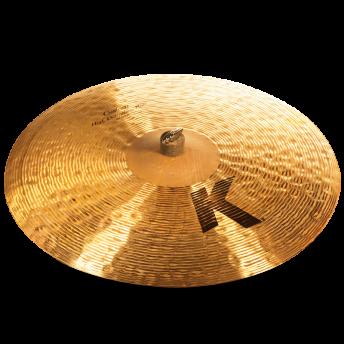 "Zildjian K0989 K Custom 22"" High Definition Ride Cymbal"