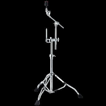 TAMA – ROADPRO COMBINATION TOM/CYMBAL STAND – HTC807W