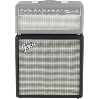 "Fender - Super Champ SC112 Enclosure 1x12"" Guitar Cabinet"