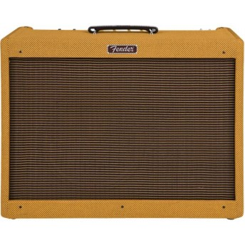 "Fender - Blues Deluxe Reissue 1x12"" Guitar Combo Amp, Tweed"