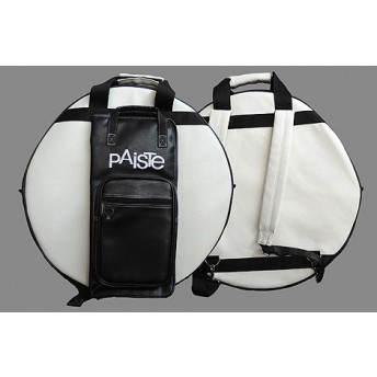 """PAISTE – PREMIUM SYNTHETIC LEATHER CYMBAL BAG – 22"""" CYMBAL BAG"""